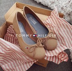 #tommyhilfiger #tommy #hilfiger #balerina #shoes #officeshoes #fashion #footwear