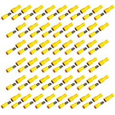 Wholesale brand high purity oxygen free copper wire power high speed color yellow material plastic copper model 20416 conductor section 4 6 square millimeter american wire gauge 12 10 blade connectors are greentooth Choice Image