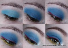 The Sunday Series: Disney Princesses – Snow White Inspired Makeup Look First Disney Princess, Disney Princess Snow White, Liquid Liner, Lip Liner, Essence Make Me Brow, Nyx Eyeliner, Contour Palette, Nude Lip, Winged Liner