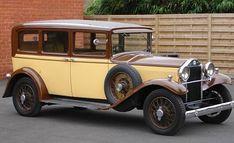 Lancia Artena 1932