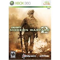 Call of Duty  Modern Warfare 2 Video Game for Xbox 360 General Features   Genre  First person shooter Players  Player co-op  2 System link  Online ... 6051d7fdca