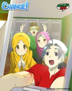 Cover Komik Princess Academy Mizan Oseng 3