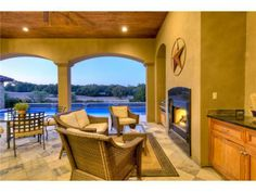 ...Even better than being inside. Austin, TX Coldwell Banker United, Realtors $1,249,000