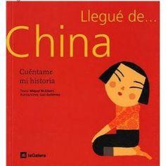 """""""Una mañana de septiembre recibimos una llamada muy especial: nos comunicaban que tu nombre era Litang y que nos esperabas en China"""""""