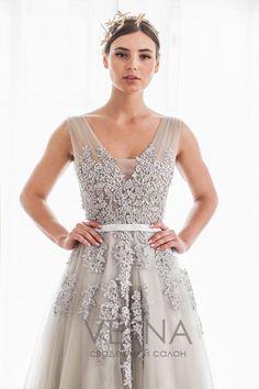 Свадебное платье Рената
