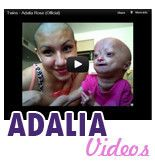Adalia Rose Williams is an extremely beautiful child. She is 6 years old and has a personality that attracts all ages.  She loves to sing, dance, color, play dress up and make-up.  Her energy level is over the top and many times we find ourselves amazed of all the things she does with determination. She speaks her mind and is very observant of her surroundings.  Adalia has a heart bigger than Texas.  She shows love and compassion and expresses herself with kind words towards those who love…