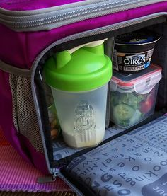 Top Tips for Bariatric Eating On The Road.