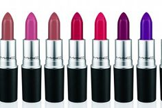 Mac matte lipstick fall 2014. Read our review on www.ginger-blue.nl