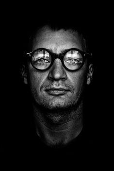 Raffaello Franiuk self portrait / art / portrait / photography