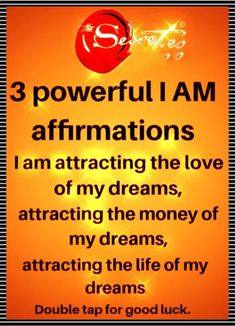 Positive Affirmations Quotes, Morning Affirmations, Money Affirmations, Affirmation Quotes, Manifestation Journal, Manifestation Law Of Attraction, Law Of Attraction Affirmations, Law Of Attraction Love, Law Of Attraction Planner
