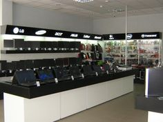 9 Best exisiting computer shops images in 2014 | Computer shop, Home ...