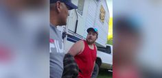 A Weber County employee who is seen yelling and swearing at a family at a Cache County campsite in a video recorded over Memorial Day weekend has been fired, officials said Friday.