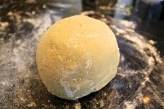 Oldemors potetlomper – josefinesmatgleder Hamburger, Baking, Image, Bread Making, Patisserie, Hamburgers, Backen, Sweets, Roast