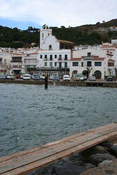 Port de la Selva  Catalonia