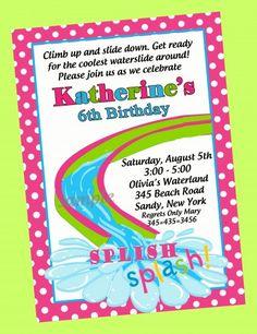 Fifth Birthday Party Invitation Wording