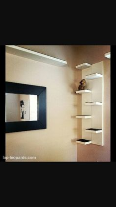 gorgeous contemporary cat furniture on modern cat tree png ideas cat furniture pet furniture cat towers contemporary cat furniture Diy Cat Tree, Cat Tree Condo, Cat Condo, Modern Cat Furniture, Tree Furniture, Furniture Design, Cat Wall Furniture, Furniture Ideas, Cat Wall Shelves