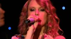 Taylor Swift - Live In London Concert