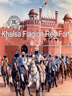 Khalsa Raj – The Sikh Kingdom Of Punjab – Had Strong Secular Base - http://news54.barryfenner.info/khalsa-raj-the-sikh-kingdom-of-punjab-had-strong-secular-base/