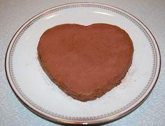 Marquise al cioccolato, scopri la ricetta: http://www.misya.info/ricetta/marquise-al-cioccolato.htm