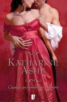 P R O M E S A S   D E   A M O R: Reseña - Cuando un hombre se enamora, Katharine As...