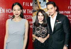 Diễn viên nổi tiếng của Thái Lan sang Việt Nam dự liên hoan phim nước nhà - Dân Trí