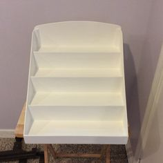 Display stand for craft show Craft Show Riser perfect for soap, candles, crystals and bagged items