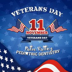 VETERAN'S DAY IS THE PERFECT day to remember how thankful we are for the those who have served for our country. What are some ways you show your gratitude for them?  Palm Valley Pediatric Dentistry   www.pvpd.com     #🌔 #🎨 #⭐️ #🏄 #🏊 #bay #flag #planet #land #world #symbol #map #country #nation #globe #silhouette #geography #archipelago #moon #graphic #atlas #design #night #earth #national #nature #bayarea #sea #sun #love