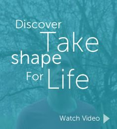 Fueled by Medifast, Take Shape for Life offers you a Health Coach to serve as a guide as you embark on creating health in your life.  We would consider it a privilege to join you on your journey!  www.onelifehealth.tsfl.com