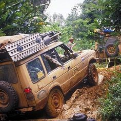 Who does not like some #cameltrophy stories?  If you are in the Bay Area this Friday come over to @tripleaughtdesign for a special event in partnership with the Northern California Land Rover Club. . .  All the details here: http://ift.tt/1Sku192 by expeditionportal