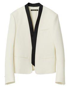 The Balmain x H&M Lookbook for Men: Pieces and Prices   Vogue Paris