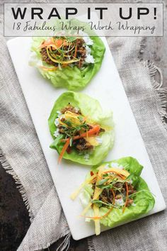 Vegetarian Lettuce Wraps http://www.pittsburghskinnywraps.com/ or https://www.facebook.com/#!/pittsburghskinnywraps #itworks #skinnywrap #health #fitness #livelonger #homebusiness #makemoney #workfromhome #healthy #allnatural #skinproducts #tighten #tone #fatfighter #loseweight #stretchmarks #Pittsburgh #sahm #wahm #livingdebtfree #vitamins #proteinshakes #mealsupplements