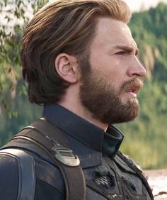 You don't have to be so awesome cool marvel shit chris evans Chris Evans Haircut, Chris Evans Beard, Chris Evans Funny, Steve Rogers, The Avengers, Funny Avengers, Gents Hair Style, Christopher Evans, Chris Evans Captain America