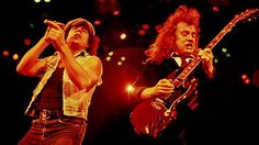 Rare Footage Of 1986 AC/DC Concert Has Just Been Discovered!   Society Of Rock…
