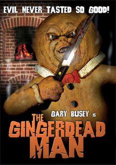 La nostra recensione di The Gingerdead Man! http://trashdrome.blogspot.it/2014/03/96-gingerdead-man.html