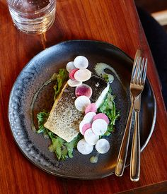 Firedoor, Sydney restaurant review | Gourmet Traveller