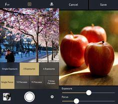 生活技.net: MultiCam:讓 iPhone 變成光場相機