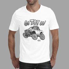 Go Toy Go #tshirt