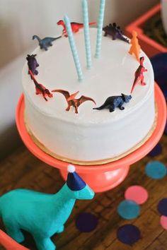 dinosaur birthday birthday party dino cake dinosaurs 3 year old party Third Birthday, 3rd Birthday Parties, Birthday Fun, 3 Year Old Birthday Party Boy, Birthday Ideas, 3 Year Old Birthday Cake, Kids Birthday Decorations, Dinosaur Party Decorations, Children Birthday Party Ideas