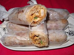 Chicken Bihari Boti Roll Recipe Recipe Link: https://www.zaiqa.com/recipe/33957/chicken-bihari-boti-roll