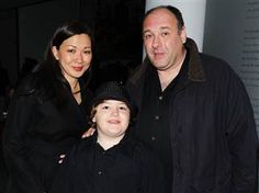 James Gandolfini left most of his $70 million estate to his two children (Photo: Andrew H. Walker / Getty Images file)