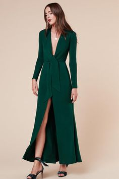 12 Chic (and Warm) Dresses to Wear to a Winter Wedding - MarieClaire.com
