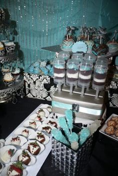 Beautiful Wedding Table!