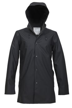 Stutterheim men's raincoat
