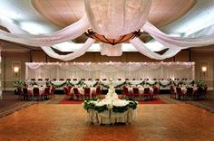 Idea for ceiling decor