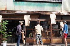 SHINKAI DYEING  2015, May6th SHINKAI