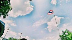 I'm always here for you THAILAND อยู่ข้างเธอเสมอประเทศไทย  cr.warunee