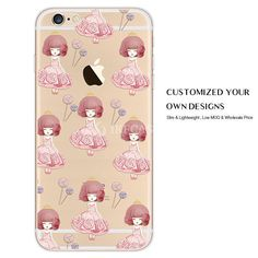 Wholesale Girl and Lollipop Phone CaseAH1001-16 Customize AcceptableMOQ 10pcs #phonecases #phonecaseph #ikfphonecase #case #fashion #beautiful
