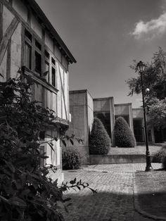 Beauvais Credits : ∴RBT∴