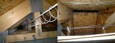 40 20 10 Meter Fan Dipole Attic Antenna By Kd2goe Fans