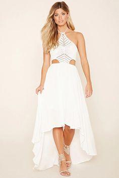 5 pound white dresses in forever